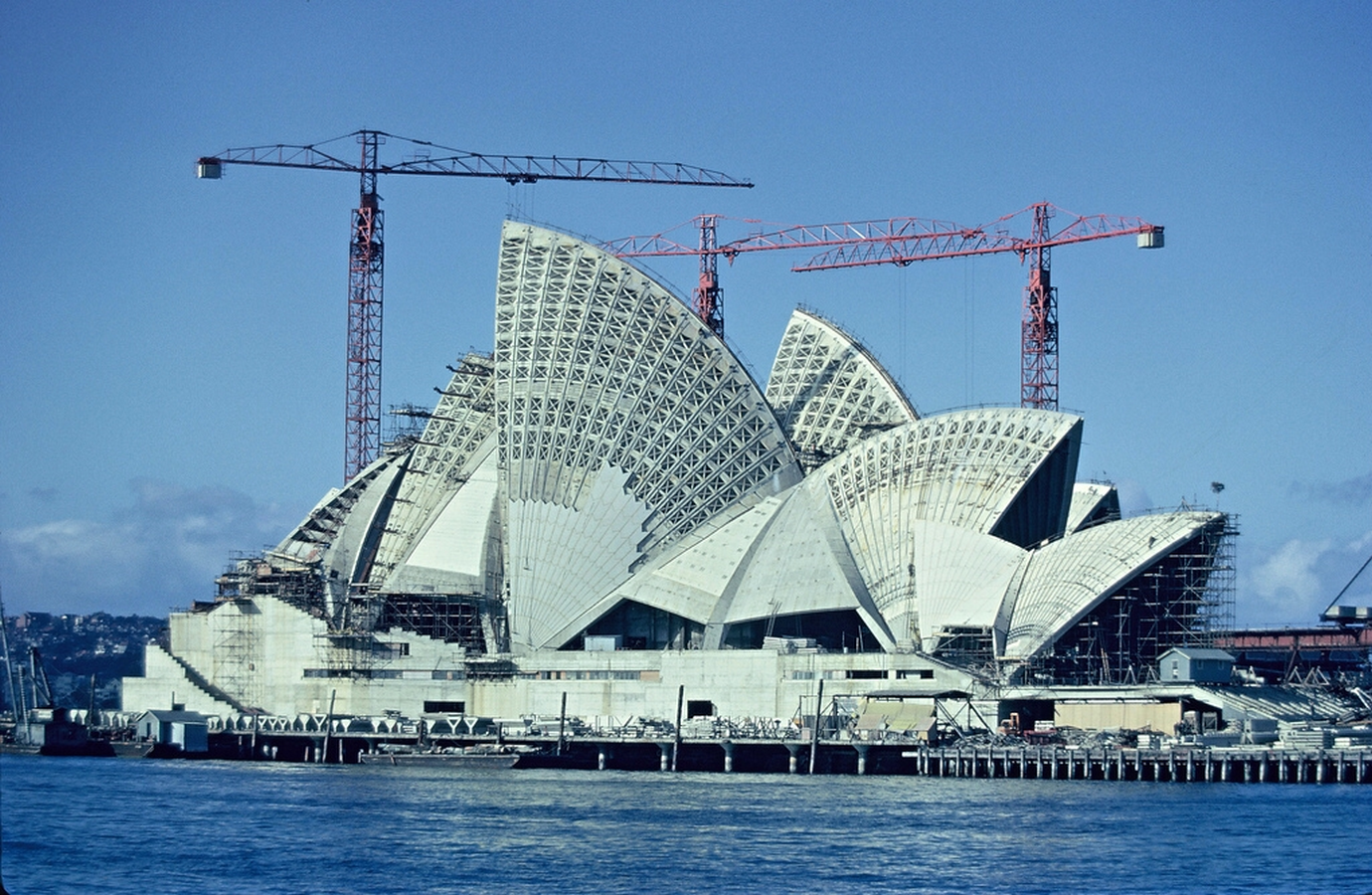 10 Things you did not know about Sydney Opera House - Sheet8