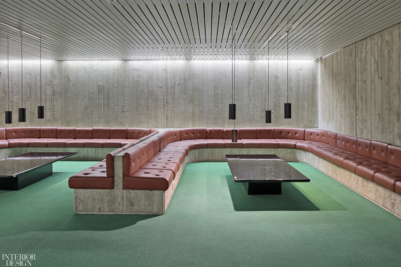 French Communist Party Headquarters by Oscar Niemeyer: Along with the City - Sheet11