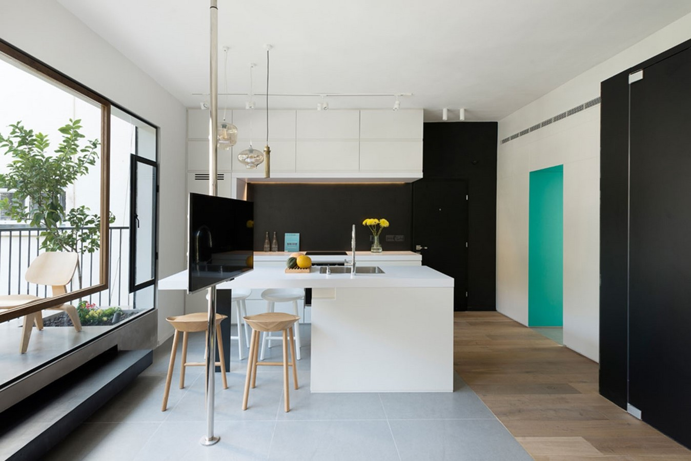 Can luxury fit into a 600sq.ft apartment - Sheet11
