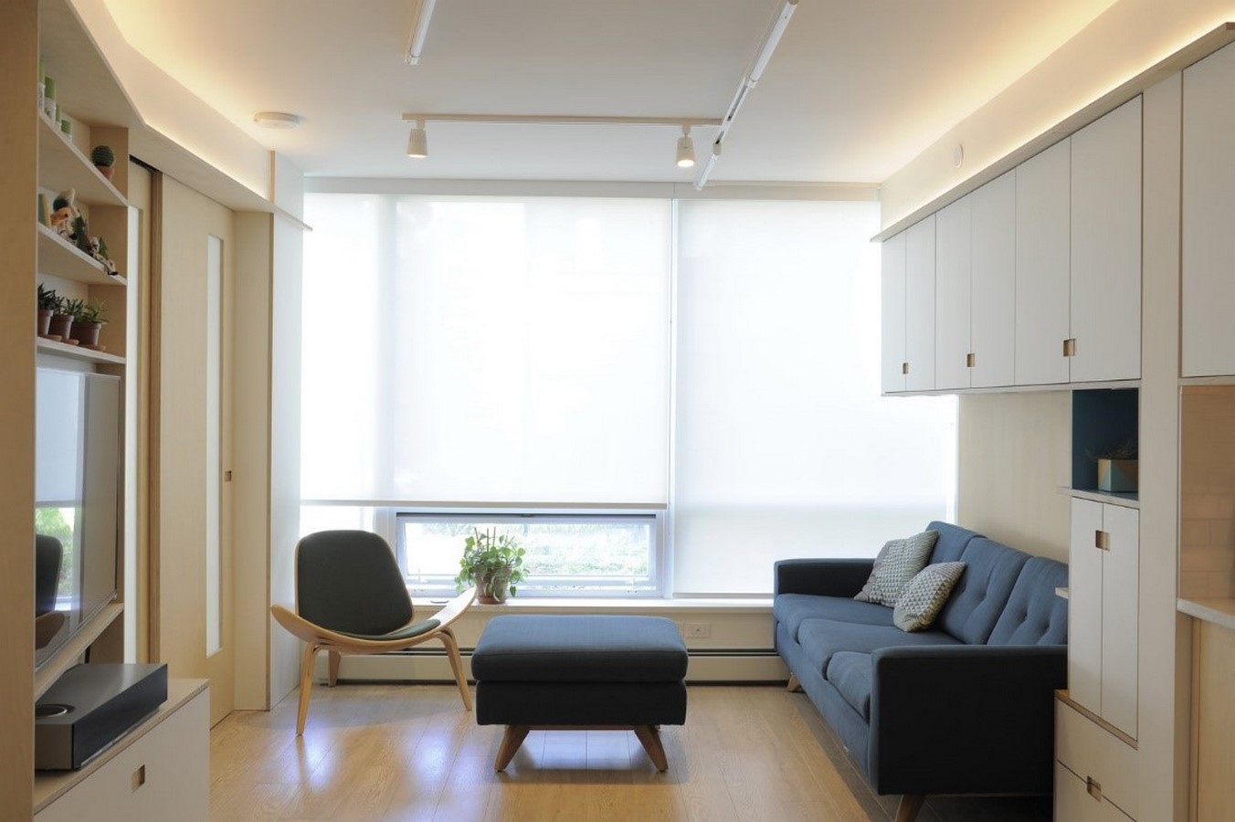 Can luxury fit into a 600sq.ft apartment - Sheet4