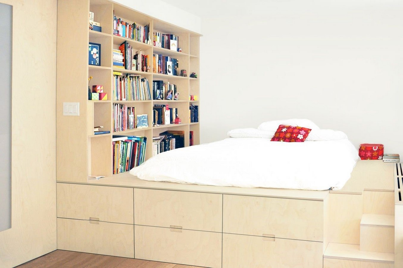 Can luxury fit into a 600sq.ft apartment - Sheet5