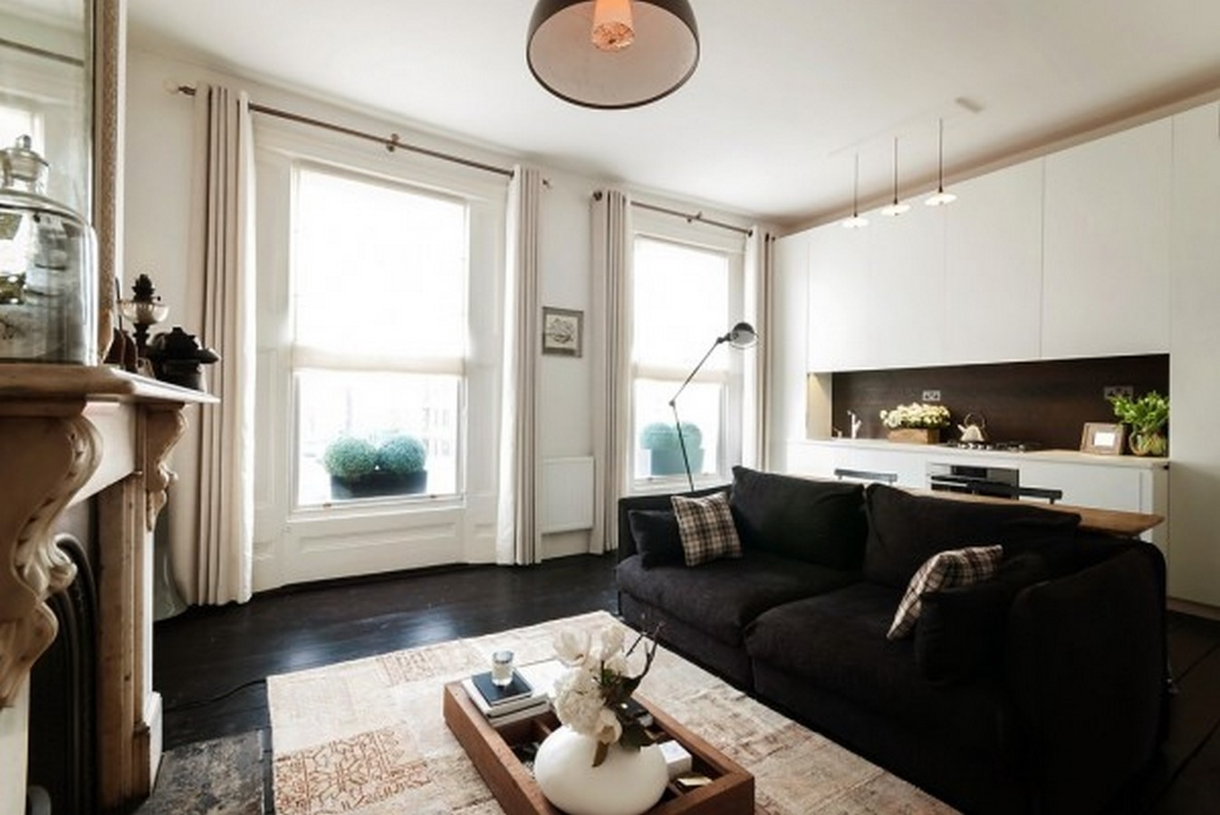 Can luxury fit into a 600sq.ft apartment - Sheet7