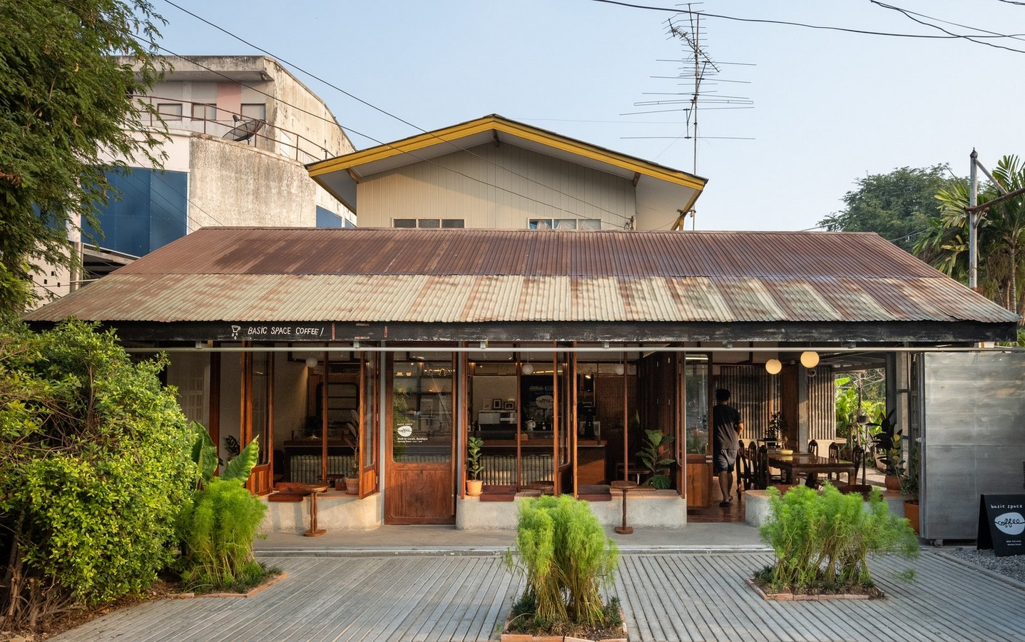 10 Things you should remember before designing a coffee shop - Sheet10