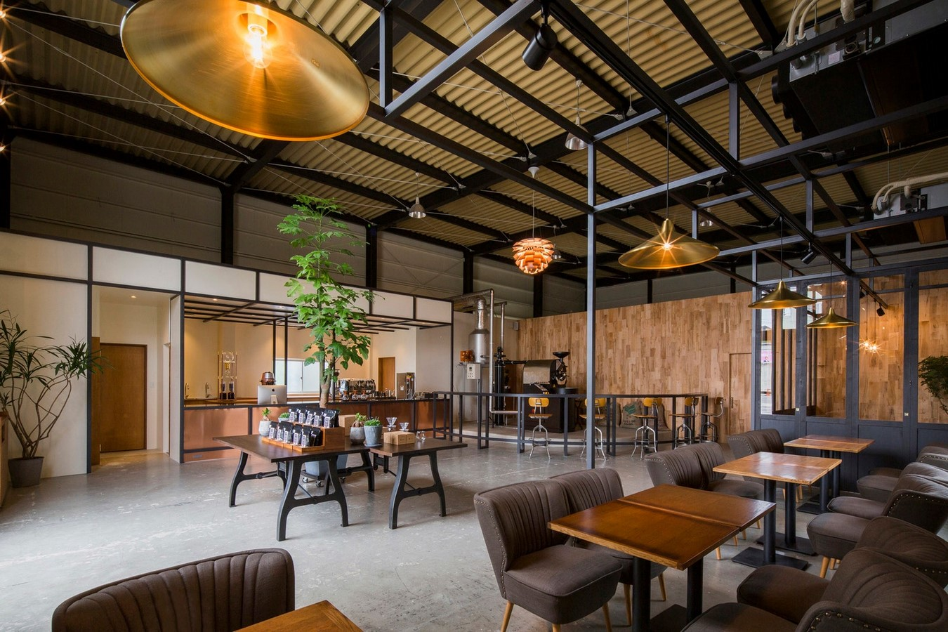 10 Things you should remember before designing a coffee shop - Sheet2