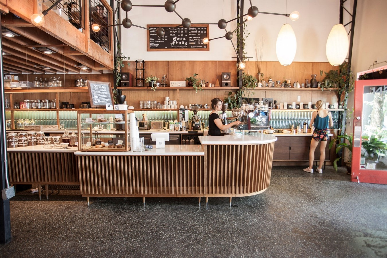 10 Things you should remember before designing a coffee shop - Sheet4