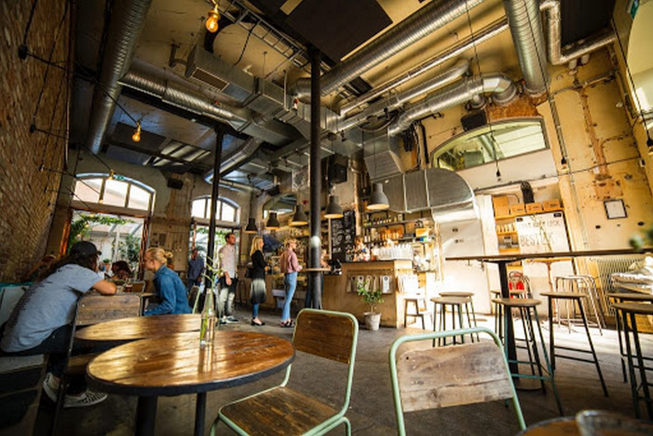 10 Things you should remember before designing a coffee shop - Sheet6