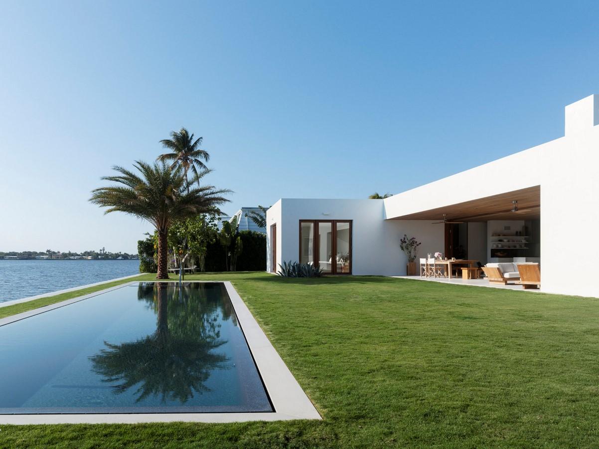 Palm Beach, Florida, by 1100 architects - Sheet2