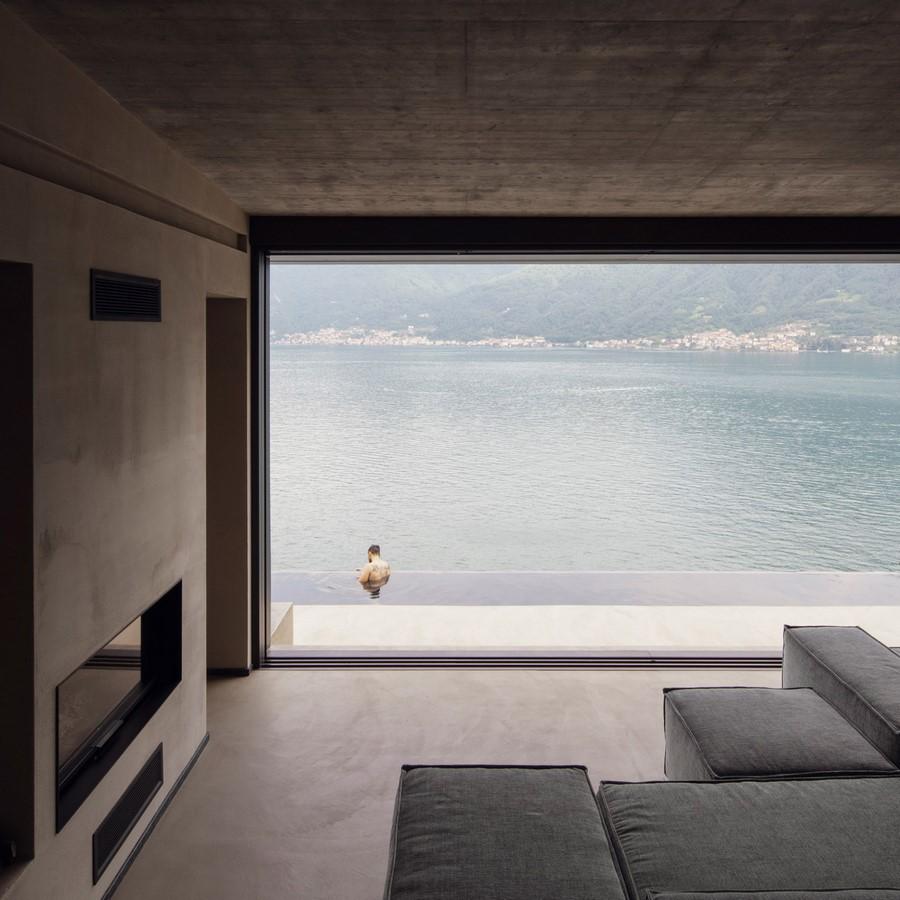 Villa Molli, Italy, by Lorenzo Guzzini - Sheet1