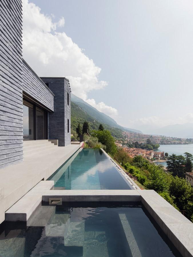 Villa Molli, Italy, by Lorenzo Guzzini - Sheet2