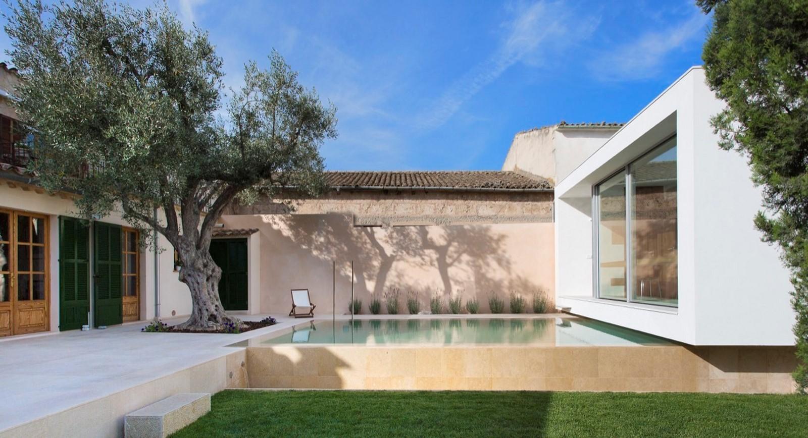 Swimming Pool And Studio, by Joan Miquel Segui + Tono Vila - Sheet2
