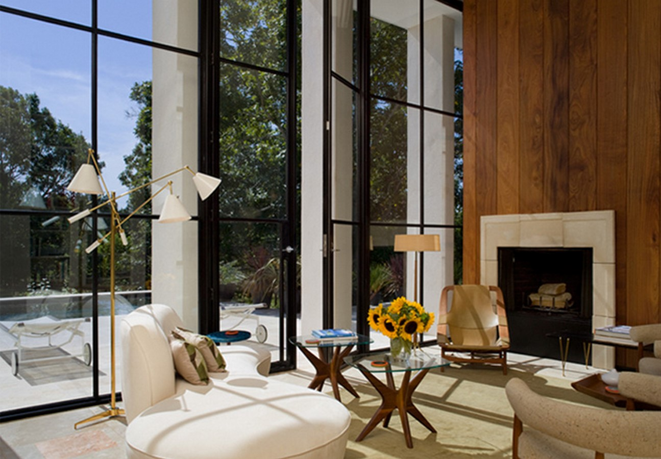20 Best Examples of Contemporary style house - Sheet10
