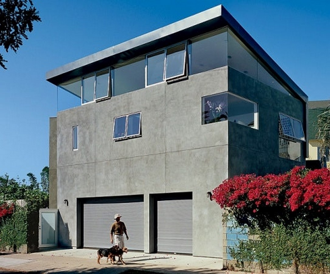 20 Best Examples of Contemporary style house - Sheet11
