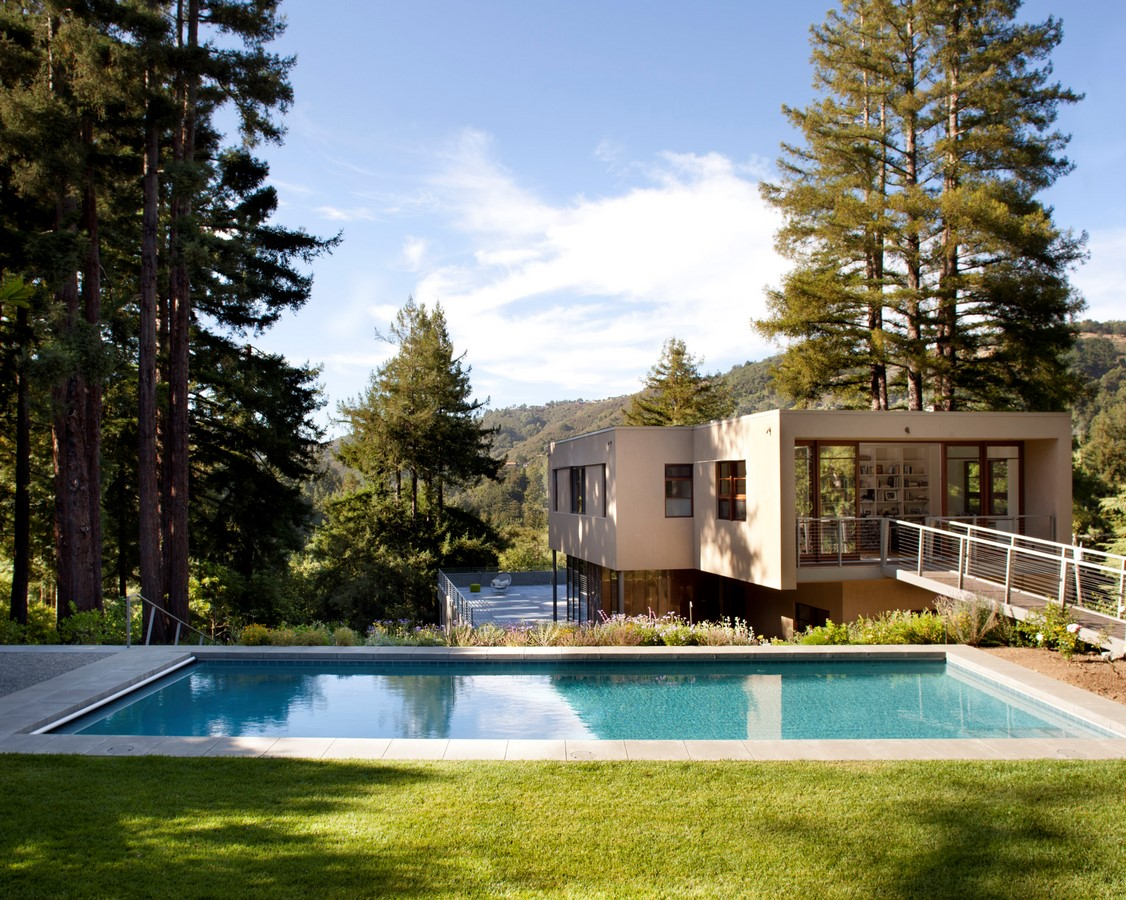 20 Best Examples of Contemporary style house - Sheet28
