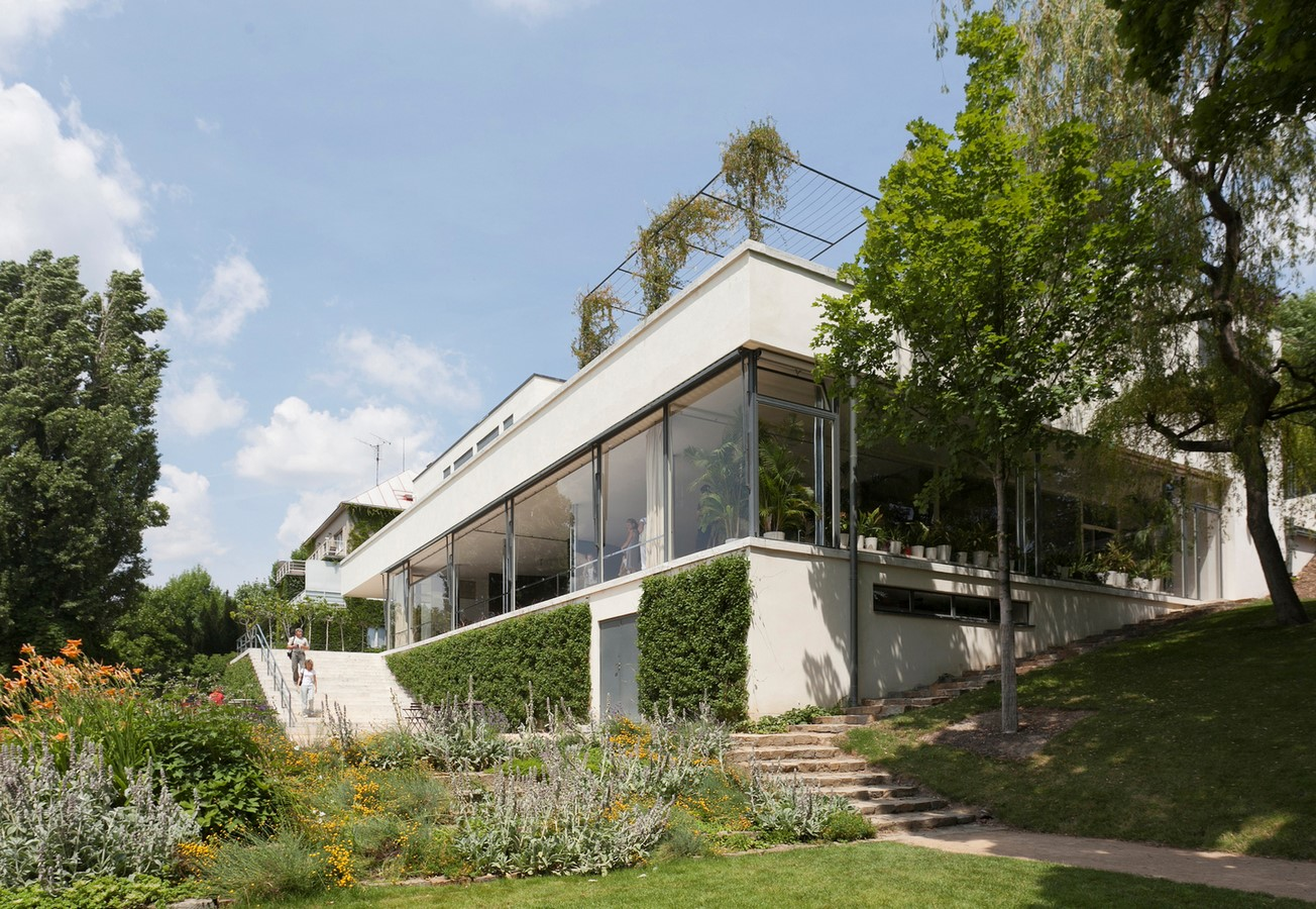 20 Best Examples of Contemporary style house - Sheet31