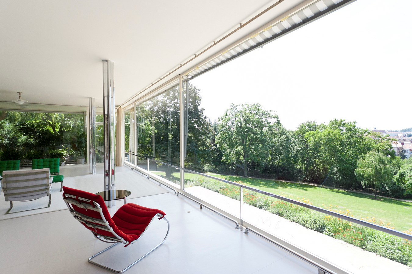 20 Best Examples of Contemporary style house - Sheet32
