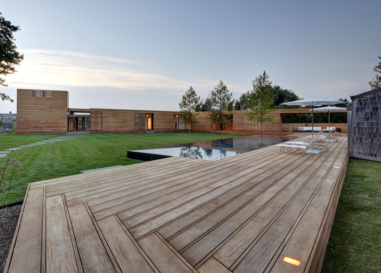 20 Best Examples of Contemporary style house - Sheet35