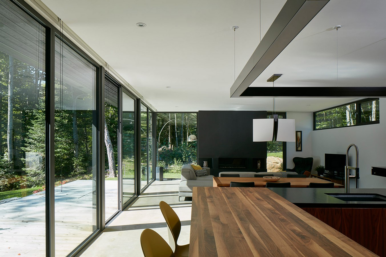 20 Best Examples of Contemporary style house - Sheet4