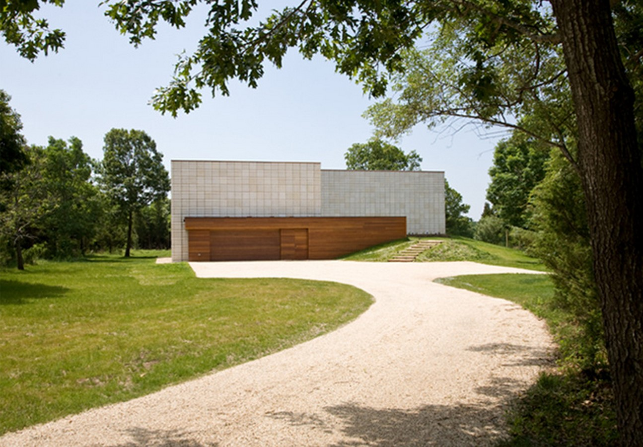 20 Best Examples of Contemporary style house - Sheet9