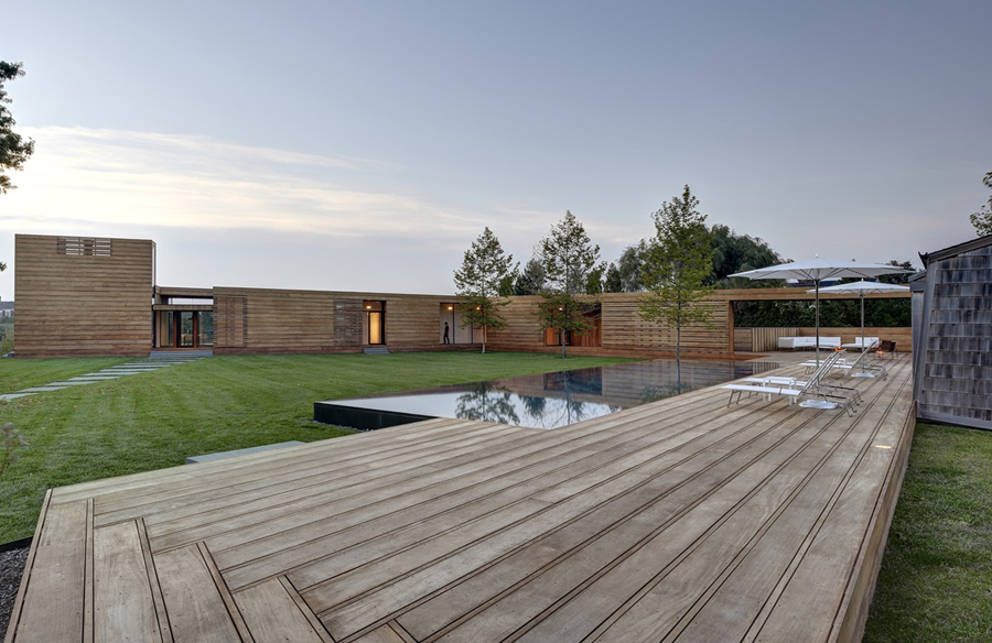 20 Best Examples of Contemporary style house