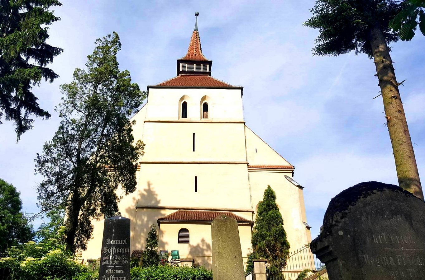 Places to visit in Sighișoara for the Travelling Architect Sheet22