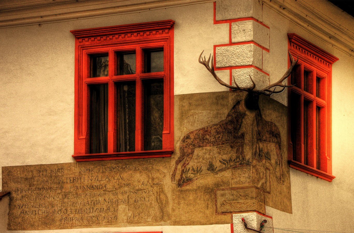 Places to visit in Sighișoara for the Travelling Architect Sheet41