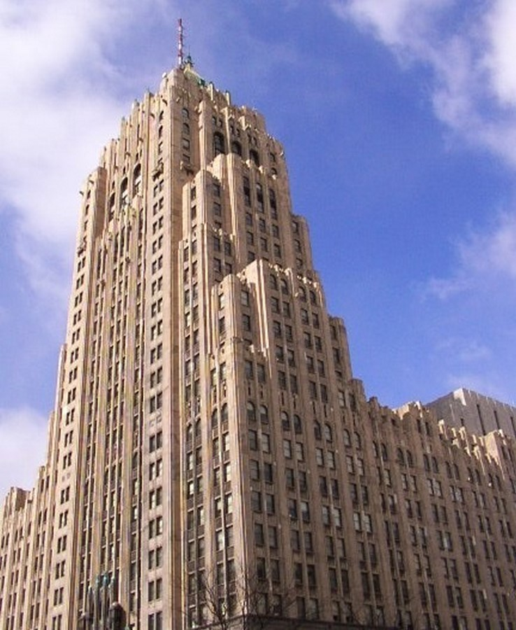 Places to visit in Detroit for the Travelling Architect - Sheet11