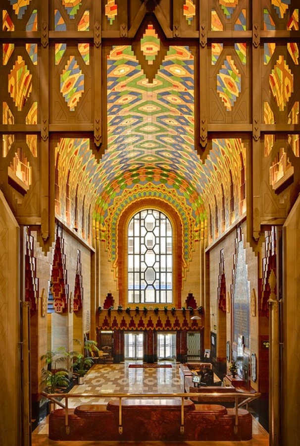 Places to visit in Detroit for the Travelling Architect - Sheet16