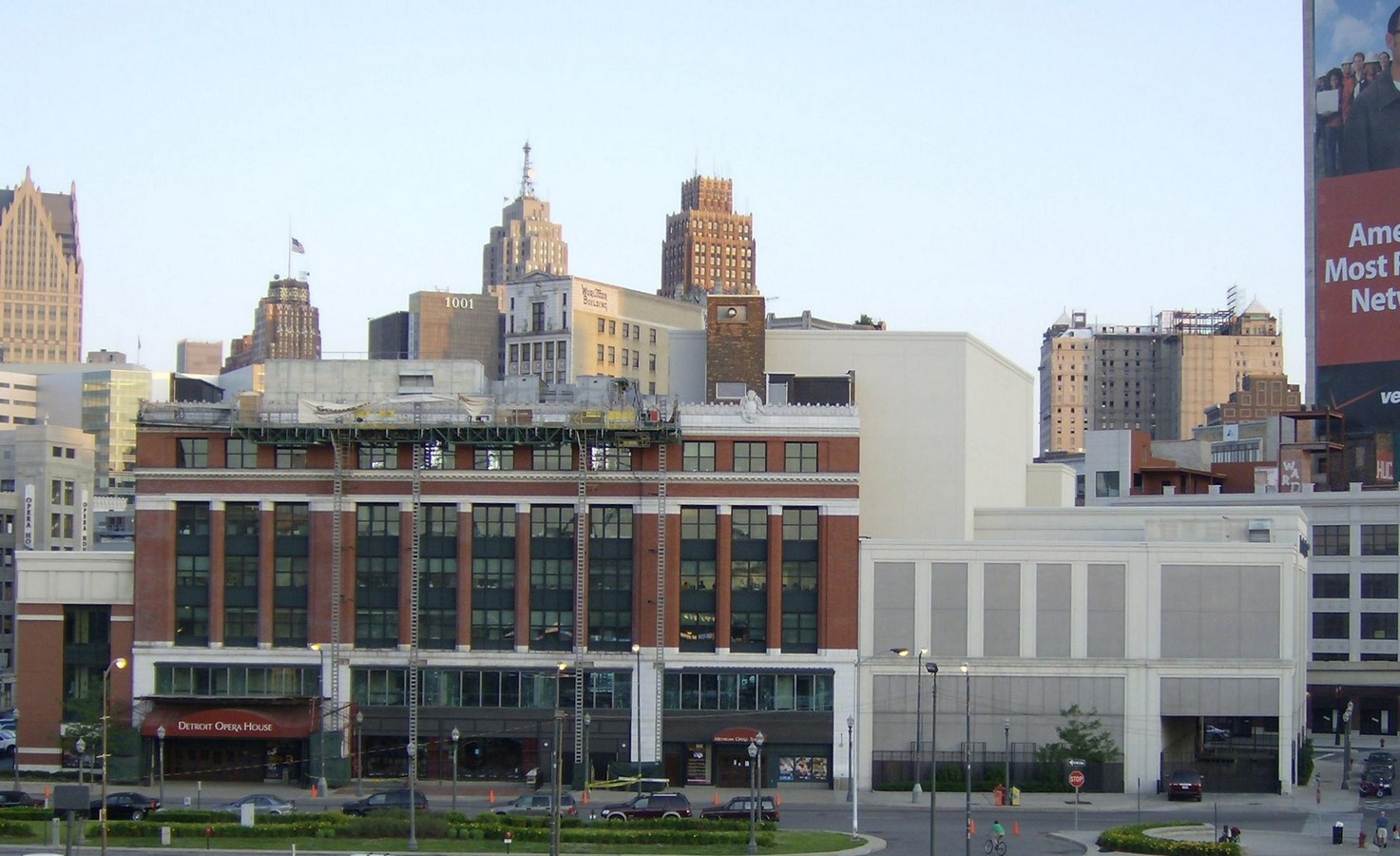 Places to visit in Detroit for the Travelling Architect - Sheet18