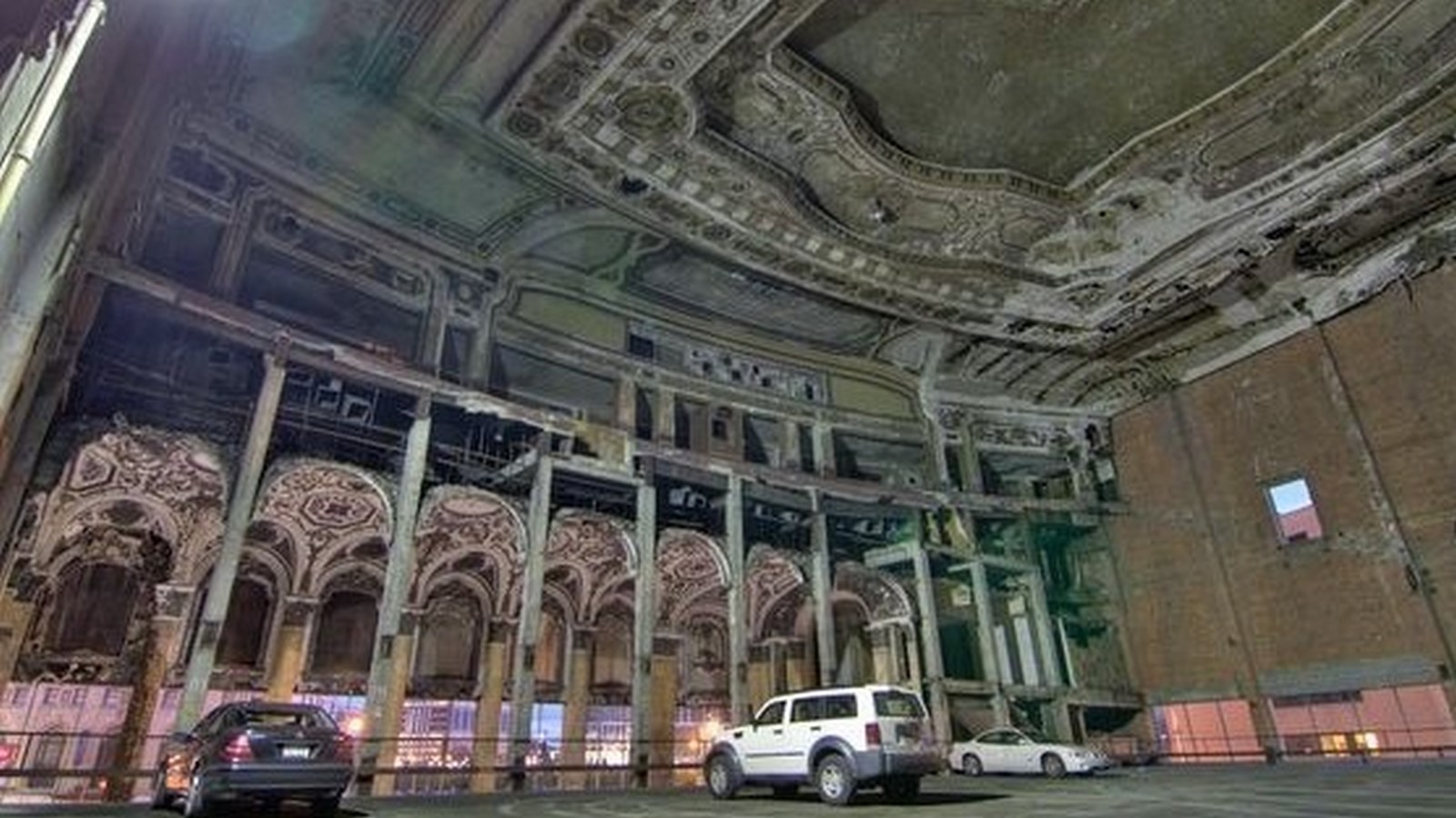 Places to visit in Detroit for the Travelling Architect - Sheet19