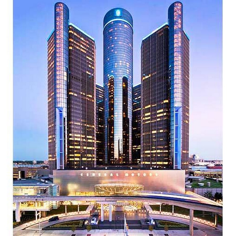 Places to visit in Detroit for the Travelling Architect - Sheet2