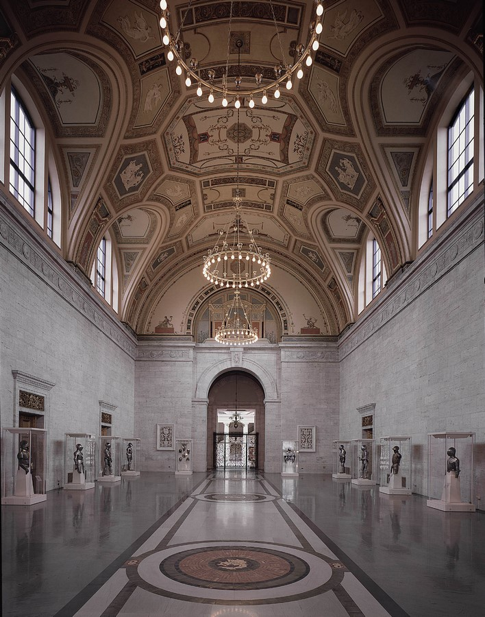 Places to visit in Detroit for the Travelling Architect - Sheet34