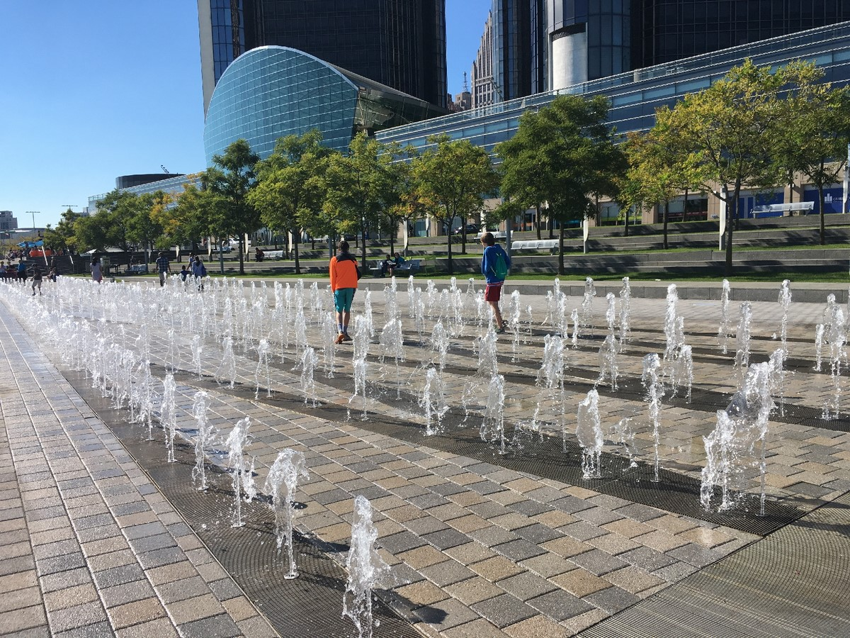 Places to visit in Detroit for the Travelling Architect - Sheet45