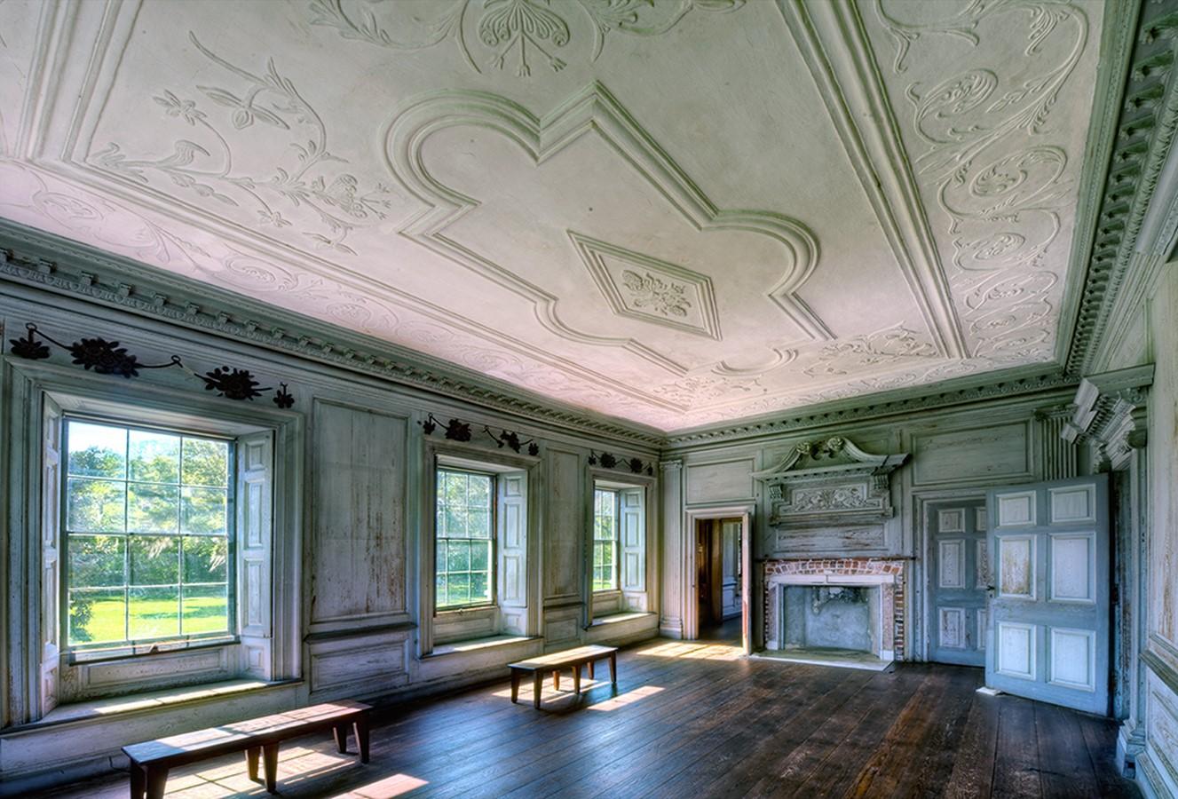 Drayton Hall - Sheet5