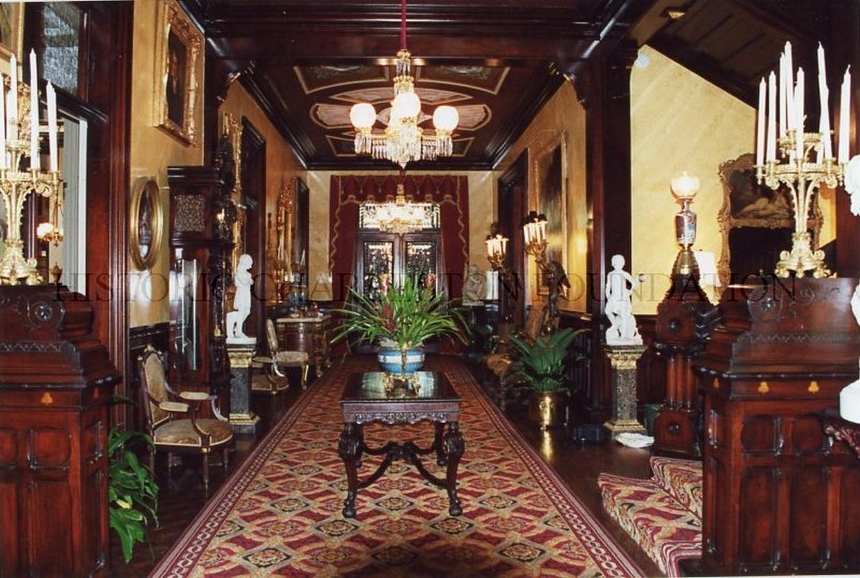 Calhoun Mansion - Sheet5