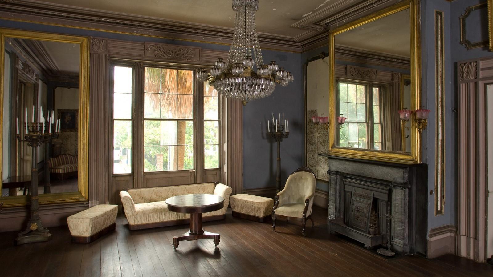 The Aiken-Rhett House Museum - Sheet4