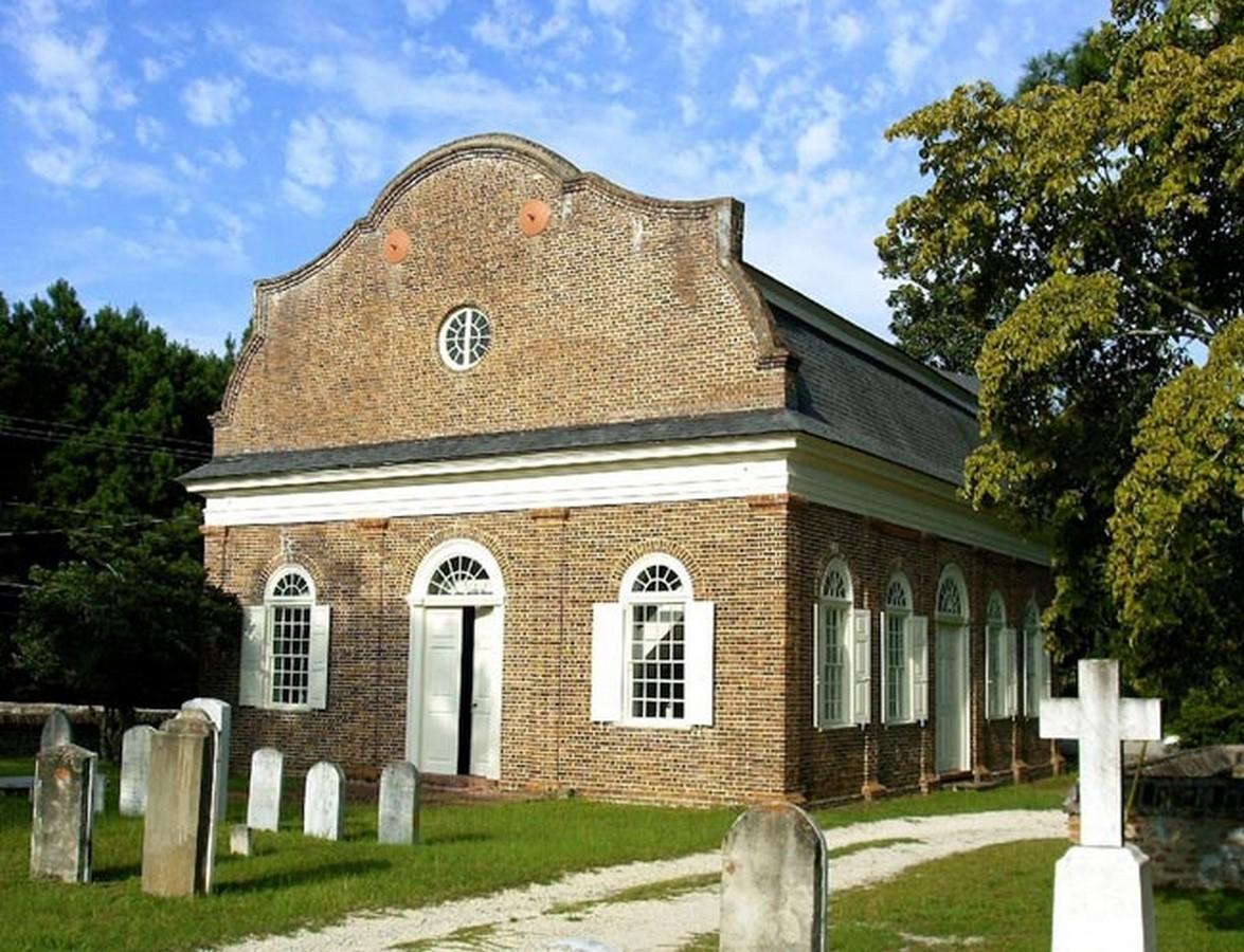 Churches of Charleston - Sheet4