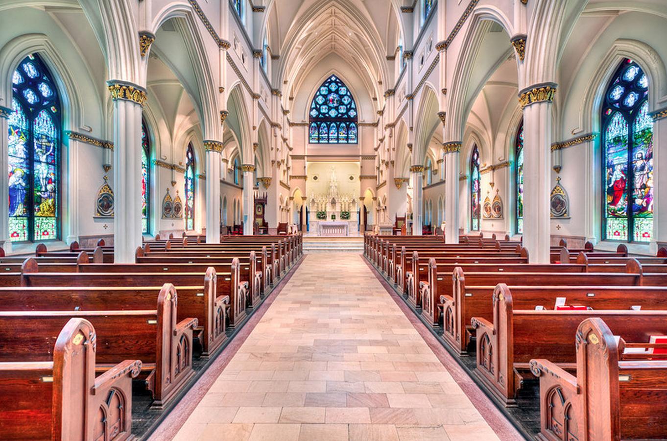 Churches of Charleston - Sheet10