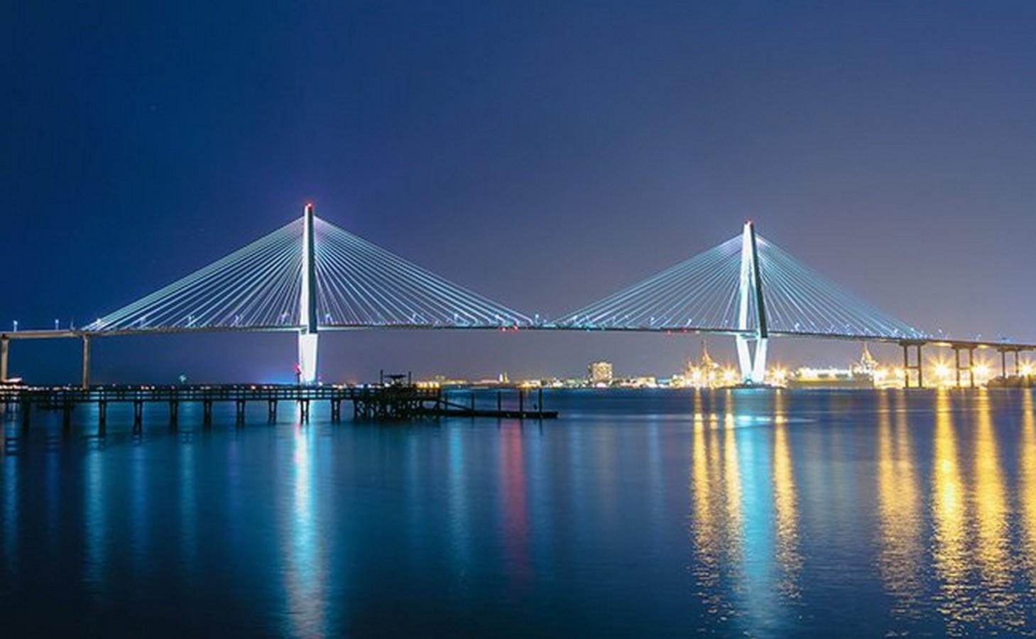 Arthur Ravenel Jr. Bridge - Sheet2