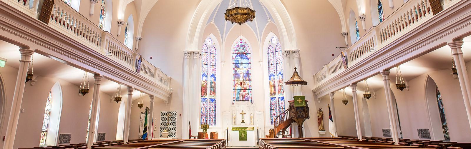 Churches of Charleston - Sheet12