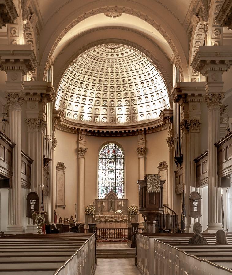 Churches of Charleston - Sheet20