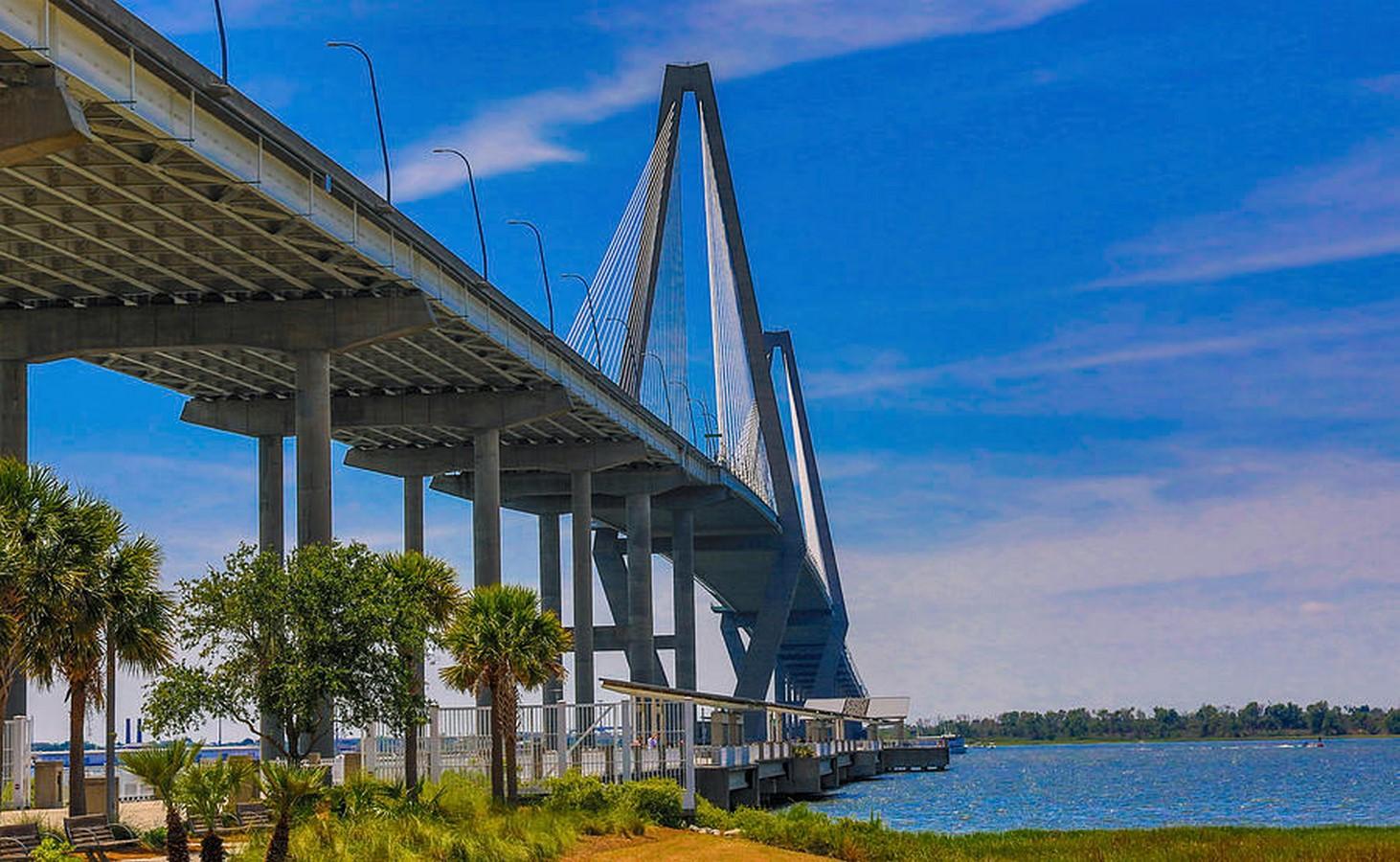 Arthur Ravenel Jr. Bridge - Sheet3