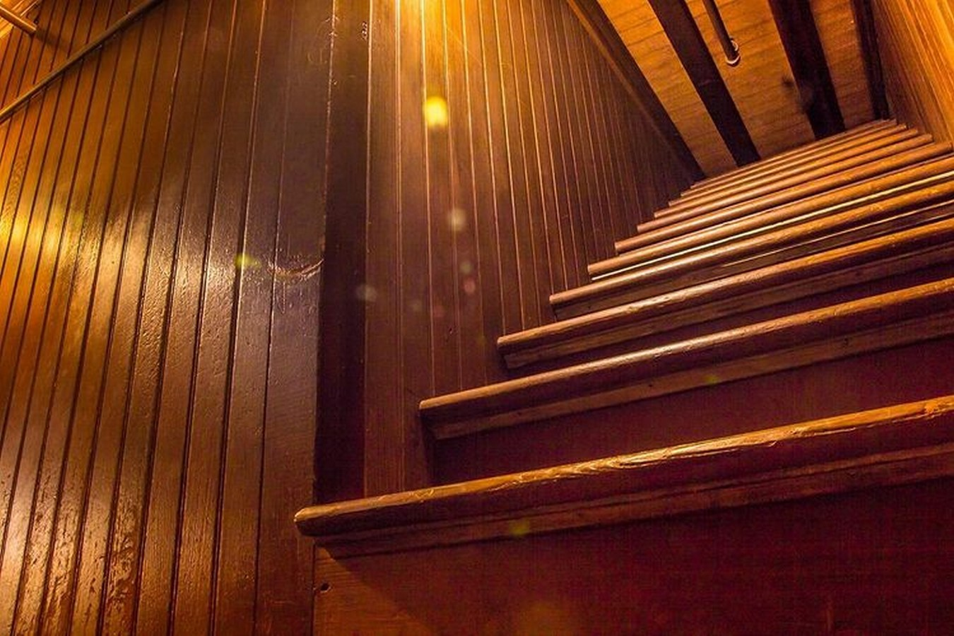 Winchester Mystery House, California, USA: Architectural Mystery - Sheet15