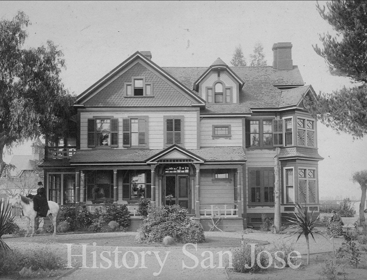 Winchester Mystery House, California, USA: Architectural Mystery - Sheet2