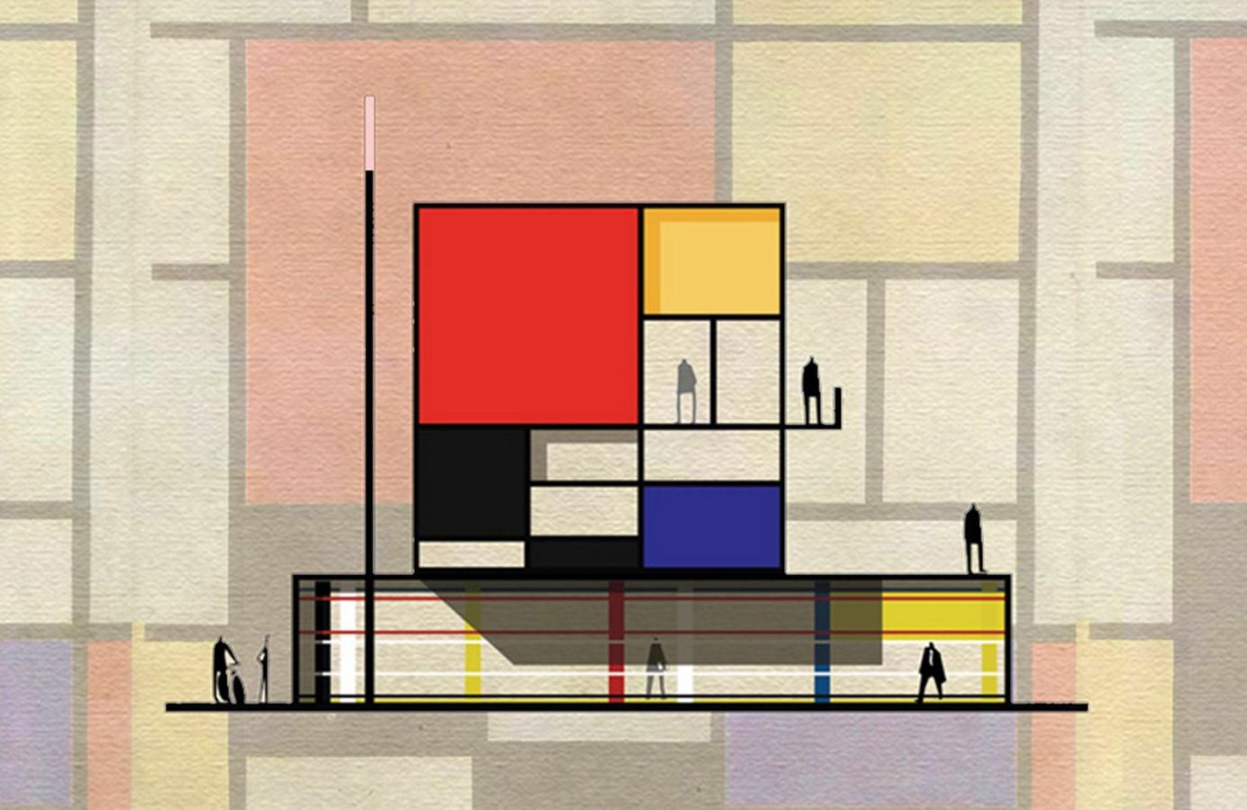 Is Architecture Still Considered an Art? - Sheet2