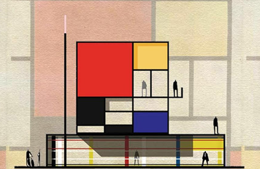 Is Architecture Still Considered an Art?