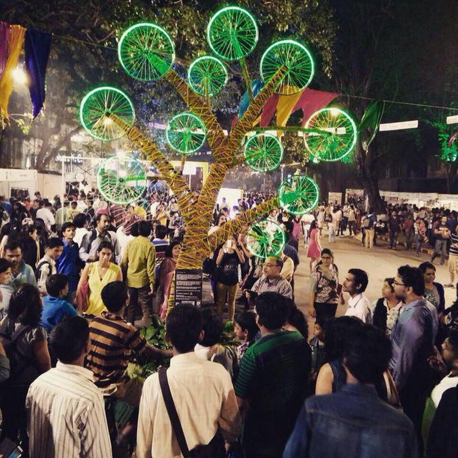 10 Most innovative installations at Kala Ghoda Art Festival, Mumbai - Sheet3