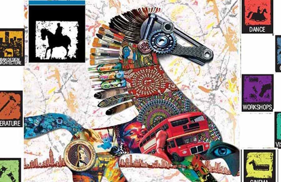 10 Most innovative installations at Kala Ghoda Art Festival, Mumbai