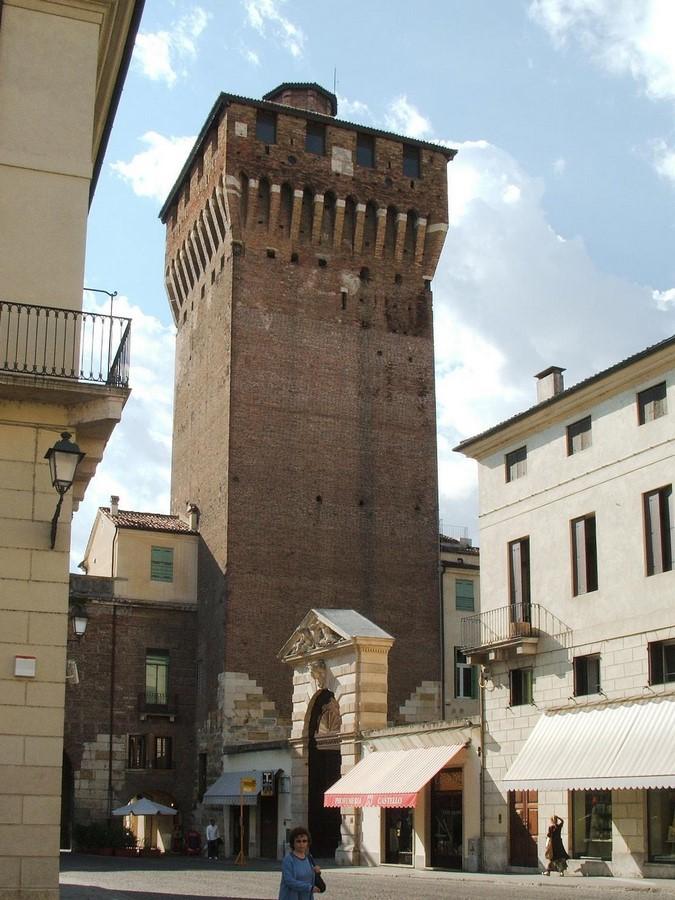 Corso Andrea Palladio - Sheet2