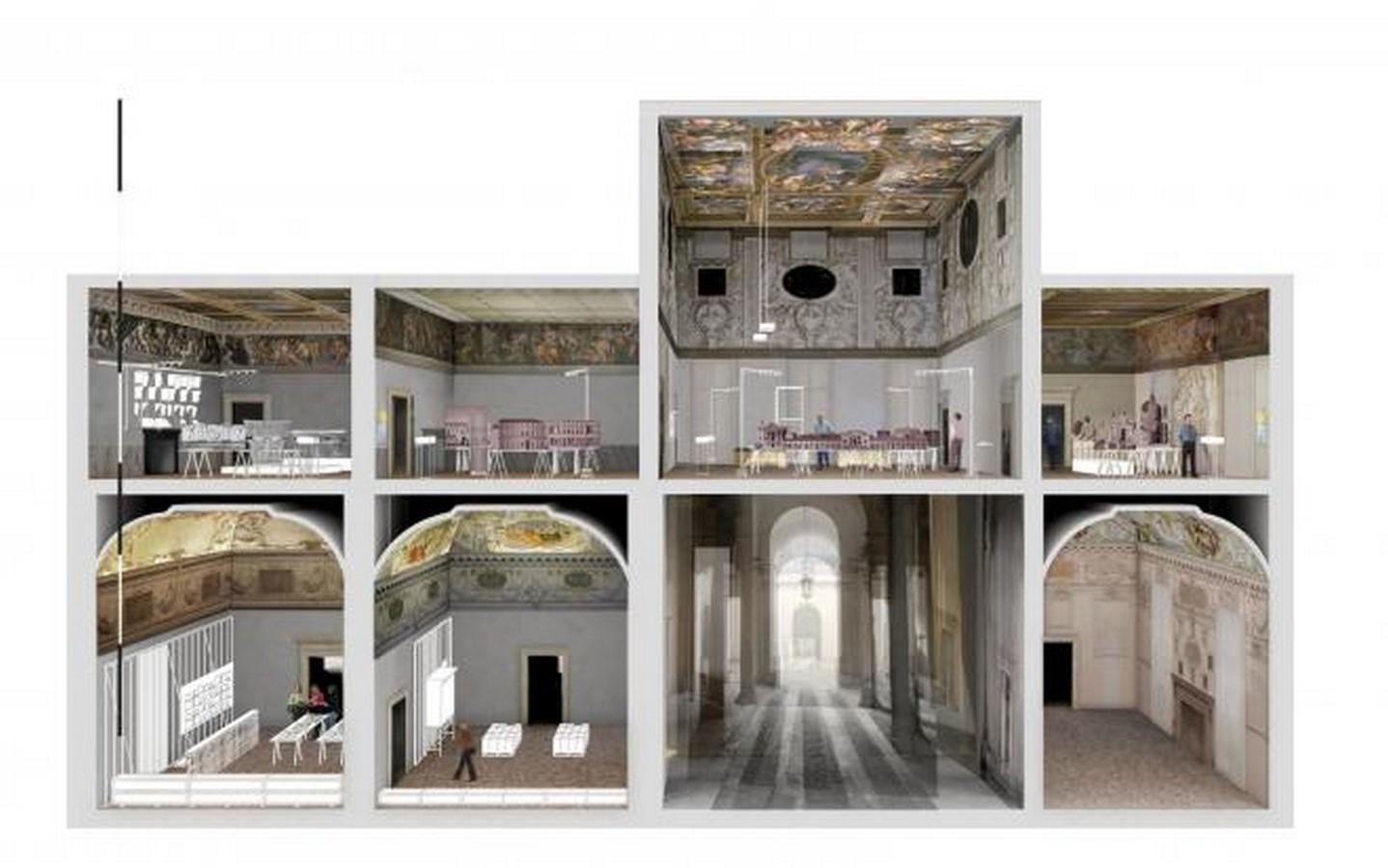 Palladio Museum - Sheet2