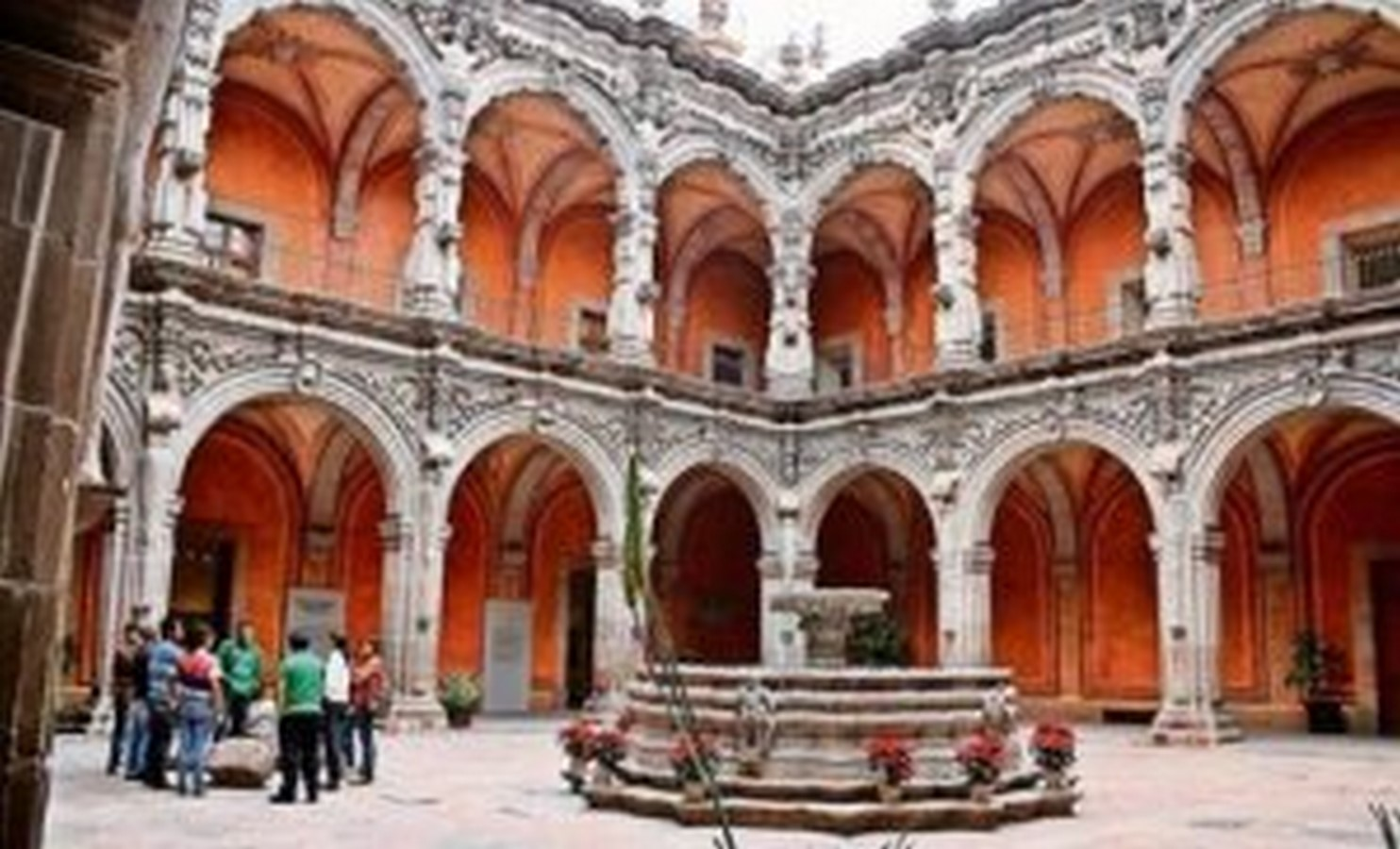 Places to visit in Querétaro City for the Travelling Architect- Sheet10